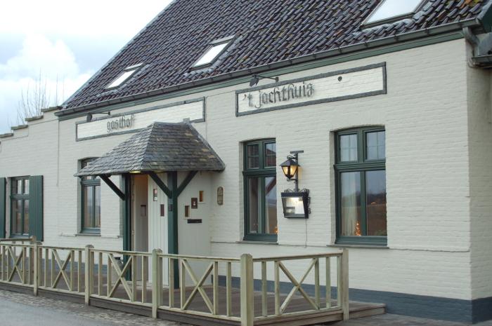 Jachthuis van Eversam